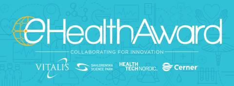 Stort patientfokus hos finalisterna i eHealth Award