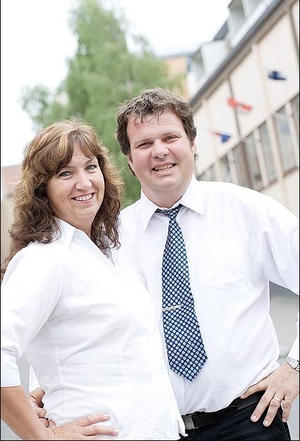 Östersundshotell är ny medlem i Sweden Hotels