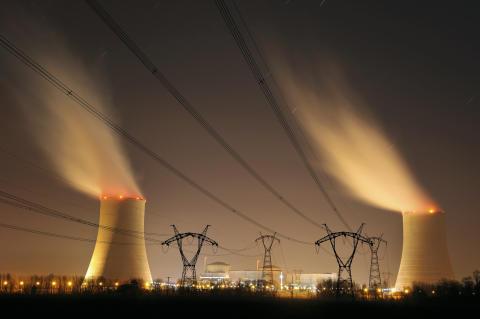 Kjernekrafttrøbbel i Frankrike løfter europeiske kraftpriser - Kraftkommentar fra LOS Energy