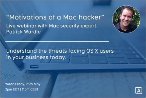Motivations of a Mac hacker