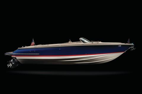 High res image - Chris-Craft UK - Launch 28 GT
