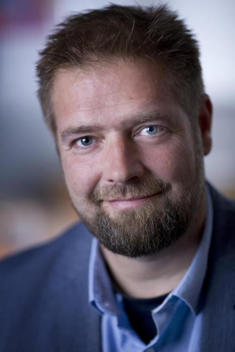 Christoffer Jørgensen