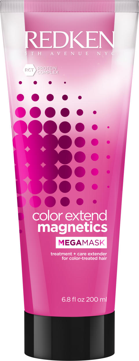 Mega Mask Color Extend- Redken, 310 kr