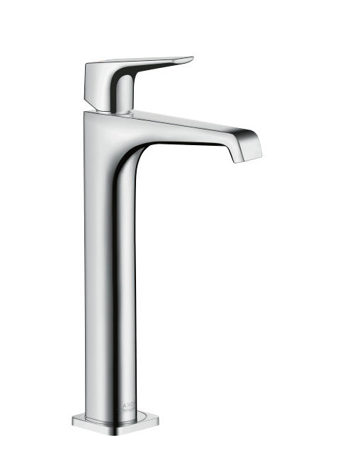 Axor_Citterio_E_Washbasin Mixer_280mm_Chrome