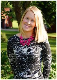 Årets eldsjäl inom studentidrott studerar på Linköpings universitet