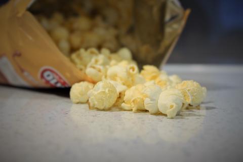 OLW firar popcornets dag