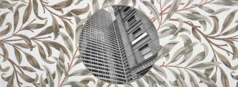 Salonaften: Fra kongehaller til socialt boligbyggeri - Når byen fortæller