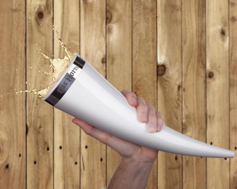 Das Horn