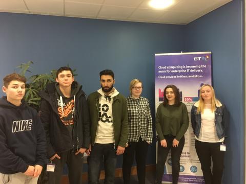 More BT traineeships up for grabs in Leeds