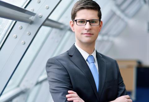 Erik Dähne