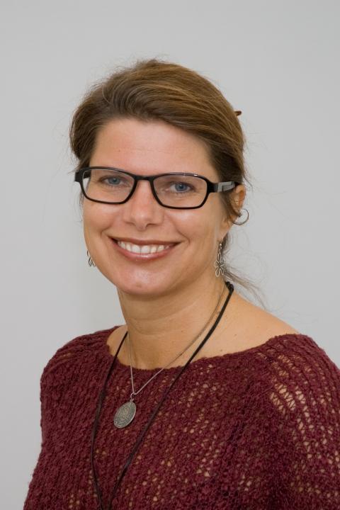 Monica Blom Johansson