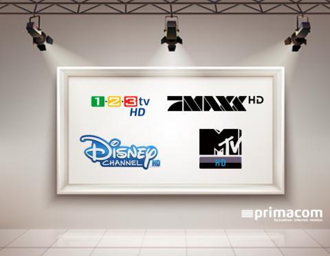primacom-HD-Offensive geht weiter