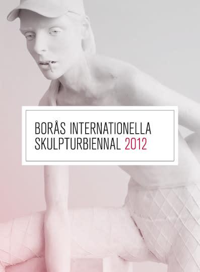 Borås Internationella Skulpturbiennal invigs 2 juni