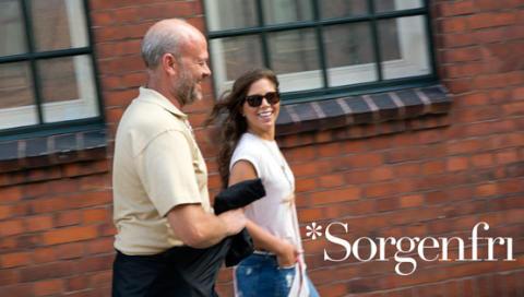 Upptäck nya Sorgenfri - lördag 10 september kl 12-16