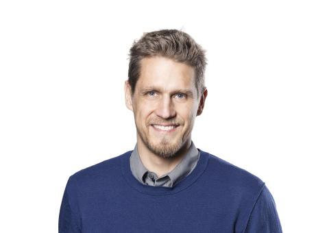 Magnus Ulaner, miljöchef HSB Riksförbund