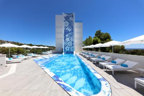 Iberostar Grand Hotel Portals Nous presenterar två nyheter inför sommarsäsongen