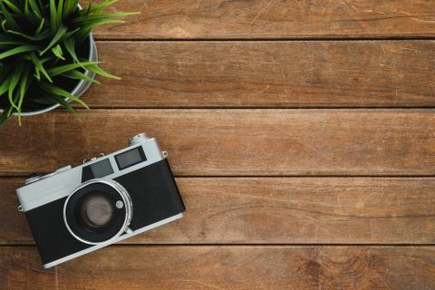 10 tips til begynder fotografering