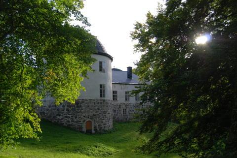 Norrtäljes historiska dagar - ett nytt evenemang vid Penningby slott 25-26 augusti
