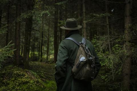 ​Hunting in style: how to suit up for your hunt