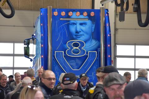 Scania takker for et fantastisk første halvår af 2019