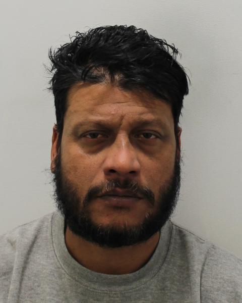 Man found guilty of murder of his wife at their home in Tower Hamlets