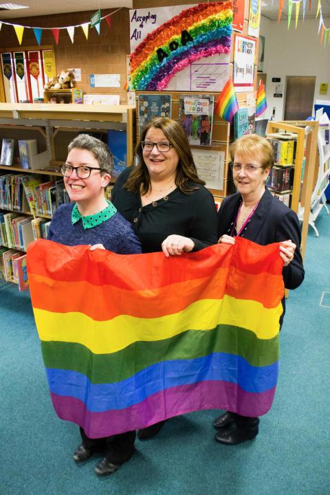 LGBT history month 2
