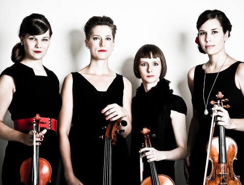 Vindla String Quartet