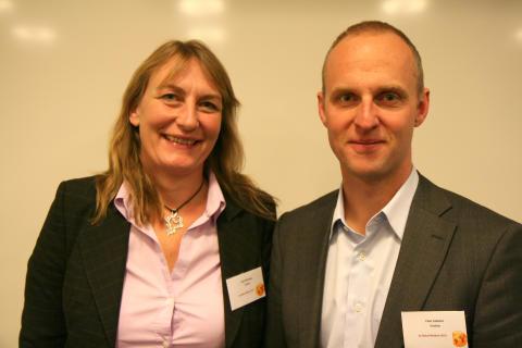 Medtechföretaget Vivoline vann pris för bästa internationaliseringsplan