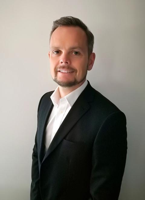 Janne Kämäräinen, MD, Ford Danmark