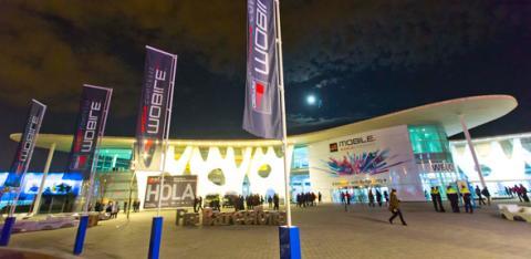 Mobile World Congress 2014 – wearable gadgets