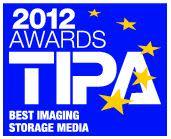 XQD_TIPA Awards 2012 Logo