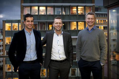 Svenska Hus omorganiserar och anställer ny projektansvarig