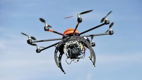 Civil Drones Market Evaluation of Recent Developments and Forecast to 2027