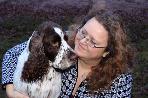 Årets assistanshund 2013