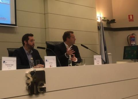 Mondelez International presente en el FMCG Day del IE Business School