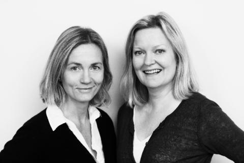 Svedbergs, Mia Gammelgaard och Ehlén Johansson