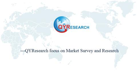 QYResearch: Wind Turbine Rotor Blade Industry Research Report