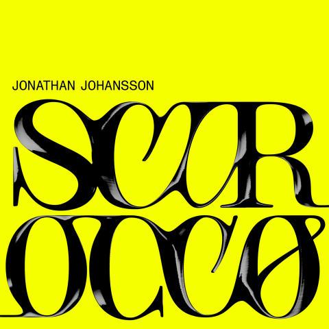 "Jonathan Johansson släpper albumet ""Scirocco"""