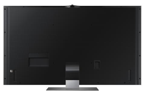 UHD-tv F9000