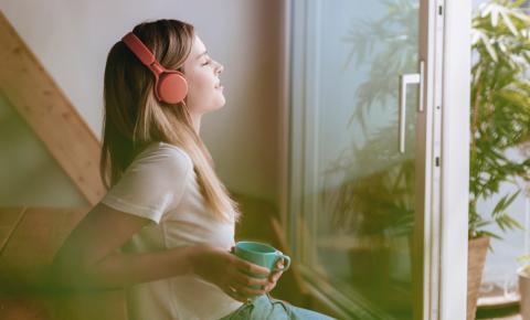 Det gode liv i den opkoblede og sammenkoblede verden