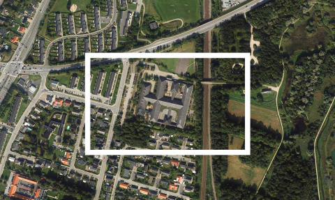 Prækvalificeret til udførelse af stort specialafsnit på skole i Aalborg Kommune