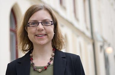 Karolina Samuelsson ny personaldirektör i Örebro kommun