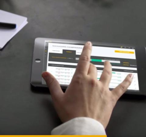 SAP forenkler den digitale annoncering