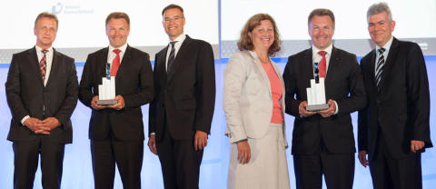 portfolio Awards 2015: Zwei Awards für die SIGNAL IDUNA
