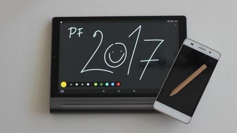 Teknologiske trender som vil endre PR og kommunikasjon i 2017