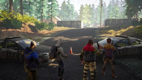 Earthfall Screenshot 06