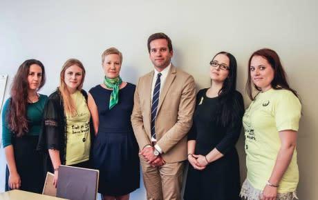 #51 TISDAG: Nationella riktlinjer för endometriosvård välkomnas
