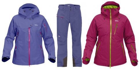 Tierra Laub Jacket och Pants