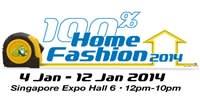 Evorich Flooring Upcoming Exhibition @ Singapore Expo