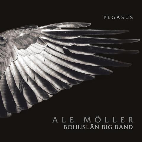 Bohuslän Big Band och Ale Möller nominerade till Grammis 2014